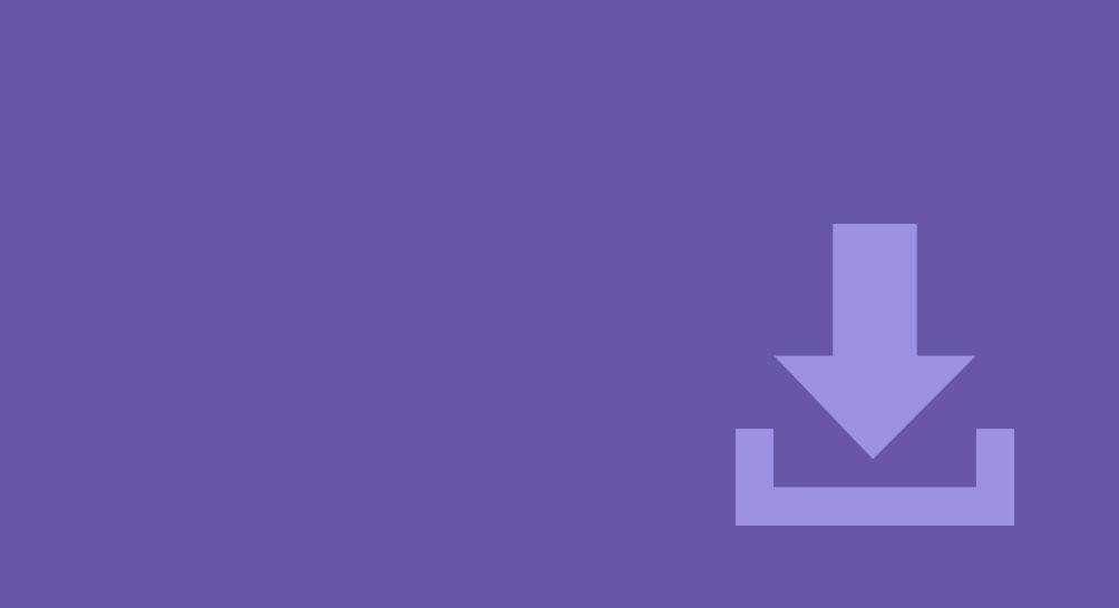 Icono de descarga